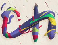 Poncho - Carnaval