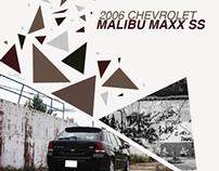 2006 Chevrolet Malibu MAXX SS Mailer