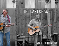 Martin Heaton Digipack