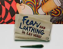 Fear and loathing in Las Vegas (A-Z)