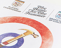 Grand Slam of Curling Rebrand