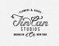 Tin Can Studios