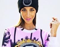 Nine Collection 2013/2014 Winter Sweatshirts