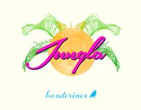 Jungla by Banderines