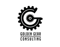 Golden Gear Consulting Logo