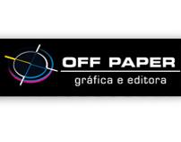 Offpaper - Website