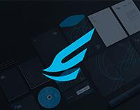 Cecílio Mendes Design Studio Brand Identity