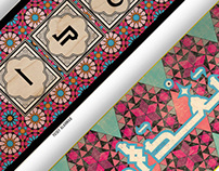 Baghdad skate board decks