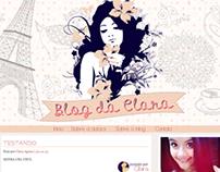 Design/programação http://claraaguiar.blogspot.com
