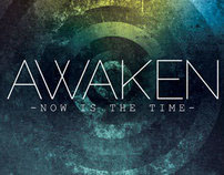 Awaken - The movement