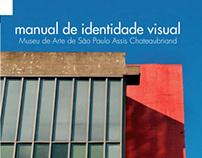 Manual de Identidade Visual MASP