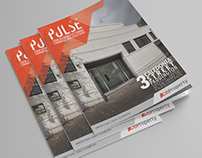 Property Magazine - Redesign