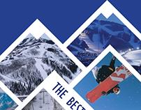 Park City, Utah Promo Poster