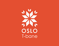 Oslo (subway re-design)