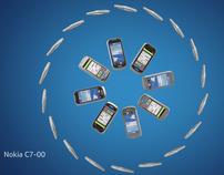 Nokia C6 & C7