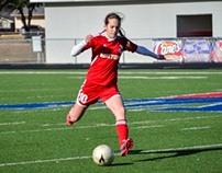 RHS Girl's Soccer