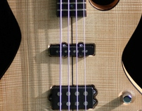 Apex Bass