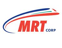 MRT World Map Infographic