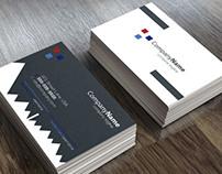 Creative Business Card - Vol 1
