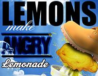 Angry Lemonade