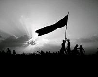 Historic Jallikattu protests | Marina Beach,Chennai.