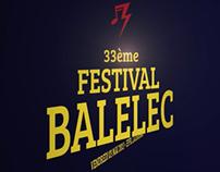Festival Balélec 2013