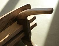 Barracuda Coffee Table