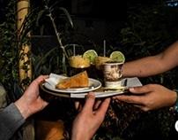 [Foto]: Café en la Montaña