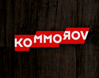 Kommorov - Best belgian coverband ever