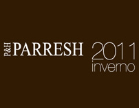 Parresh -Winter 2011 Website
