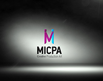 Logo introduction:MICPA Creative Production Art