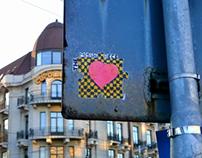On the streets || Bucharest - Ploieşti, 2013 (V)
