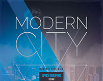 Modern City Flyer