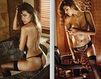 Fashion TV Magazine Nov-Dec 2013, SUN KISSED