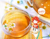 [오늘에 한마디] 따뜻한 차 한잔으로...