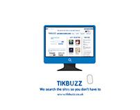 Tikbuzz Video
