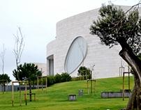 Champalimaud Centre | Lisbon | Charles Correa