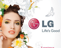LG POP Designs