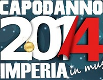 City of Imperia - Communications New Year Party