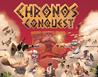CHRONOS CONQUEST