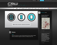 CRW - Website