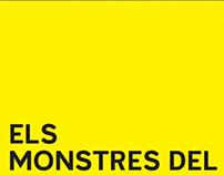 ELS MONSTRES DEL JOAN