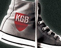 Flyers Sala KGB (2008-09)