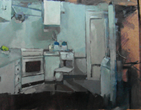 'kitchen study'