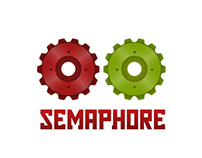 Semaphore -- Marketing Website
