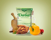 Darbar - Edible oil packaging