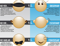 Infografía: Presencia en internet (2011)