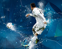 Real Madrid - Fútbol / Web oficial - Champions League