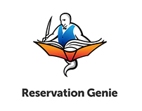 Reservation Genie -- Marketing Website