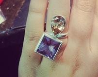 Mom's Ring